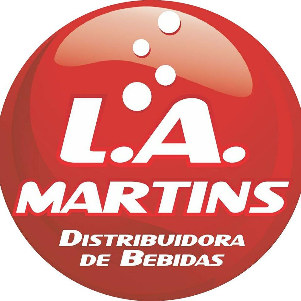 L.A. Martins